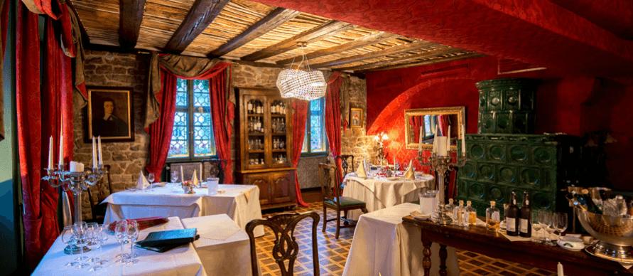 Hotel Hirschgasse
