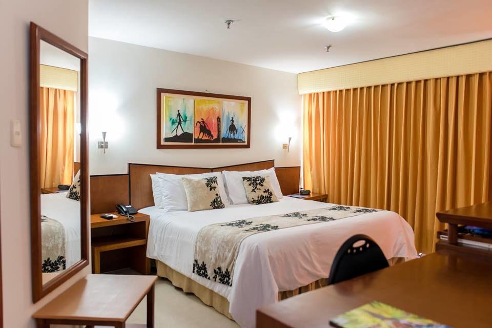 Howard Johnson Hotel Versalles Barranquilla