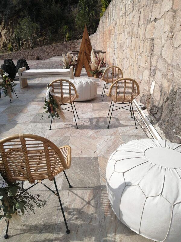 Irán Alcántara Design and Event Planner