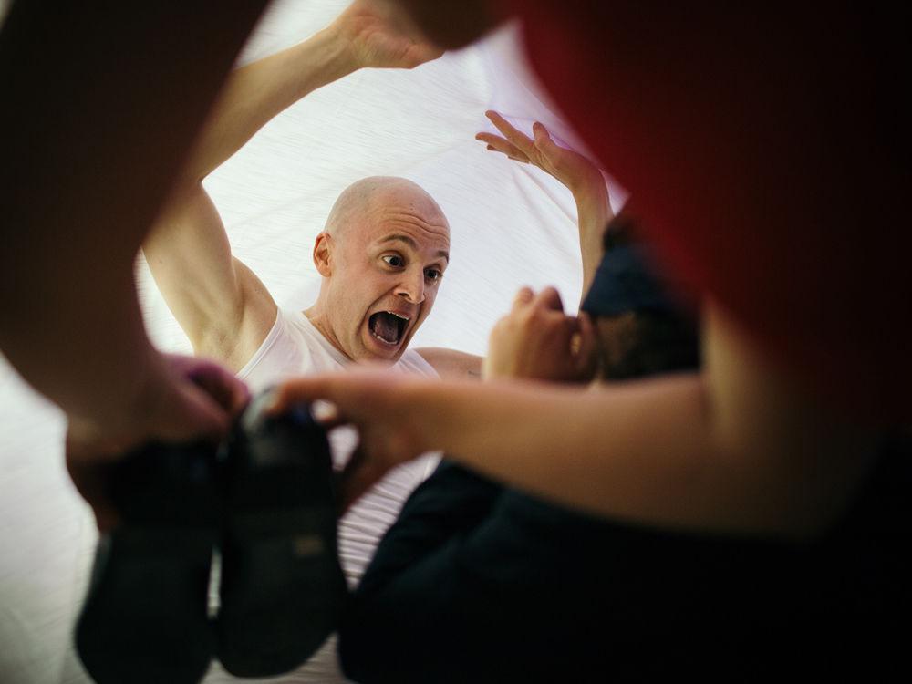 Francesco Russotto Creative Wedding Photographer