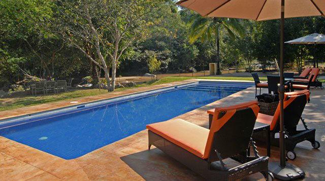 Villa Azalea Inn & Organic Farm en Jalisco