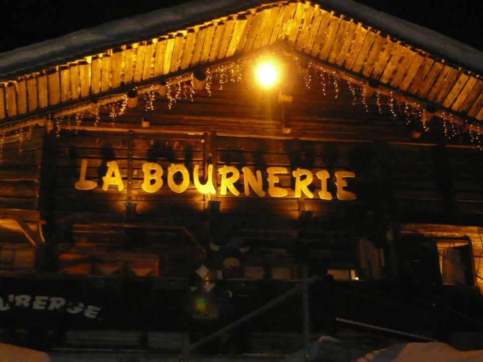 La Bournerie