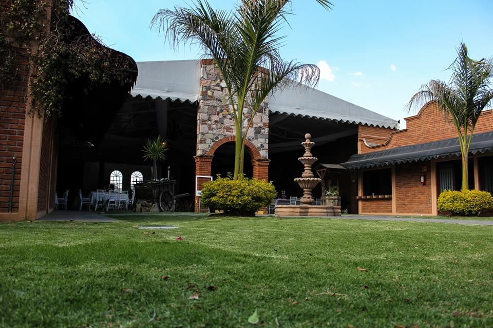 Hacienda Morelos
