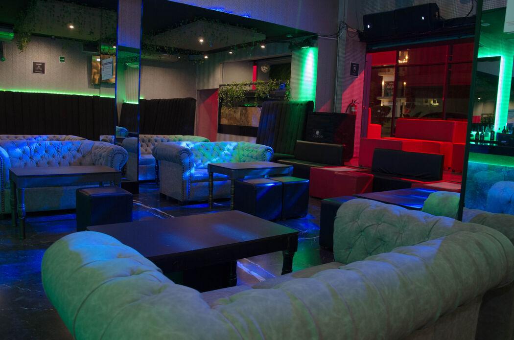 EMMA Social Venue