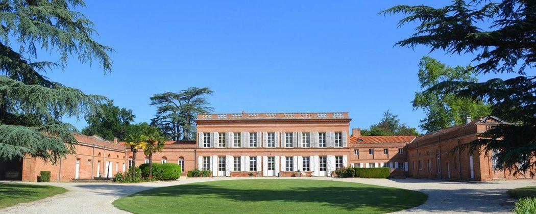 Château Lavalade