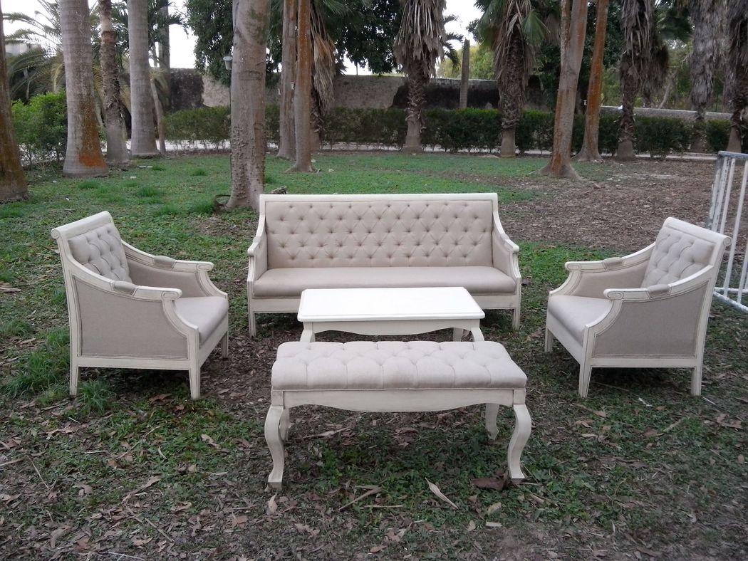 Hope Diseño de Mobiliario