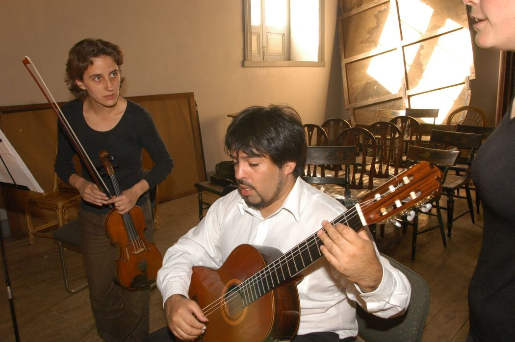 C&M Producciones Musicales