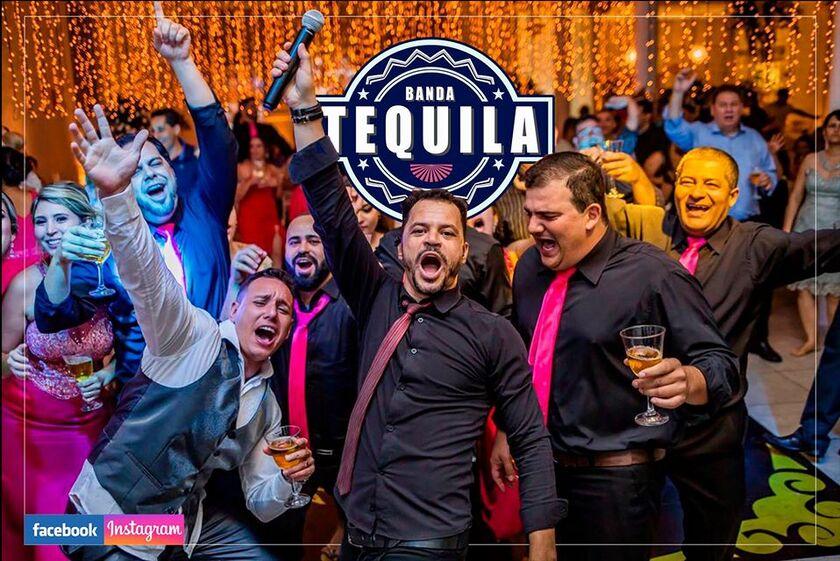 Banda Tequila