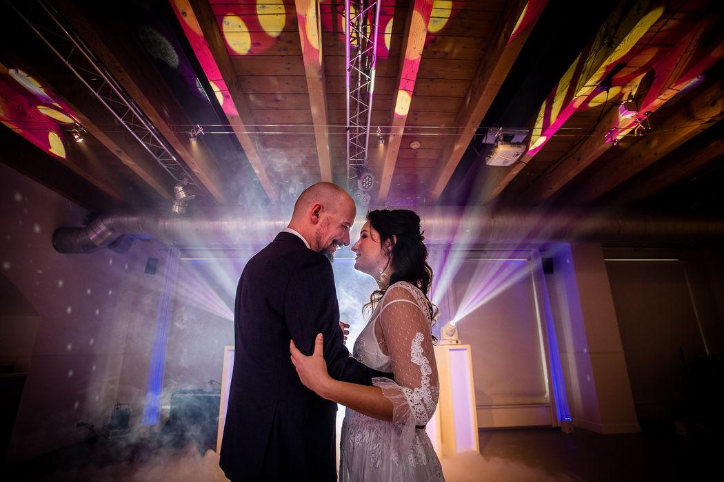 Dazzled Day - Weddingplanner