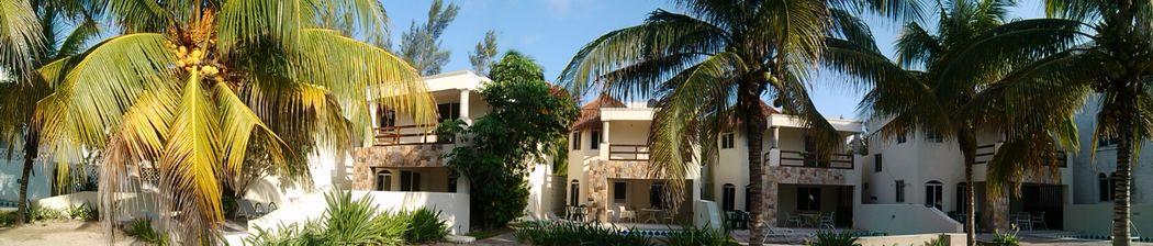 San Bruno Villas