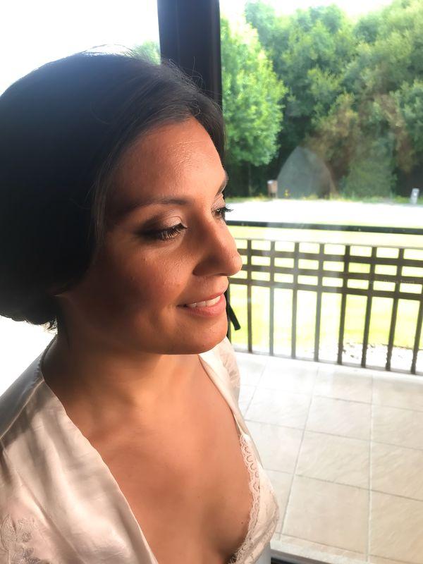 Noemi Bouza