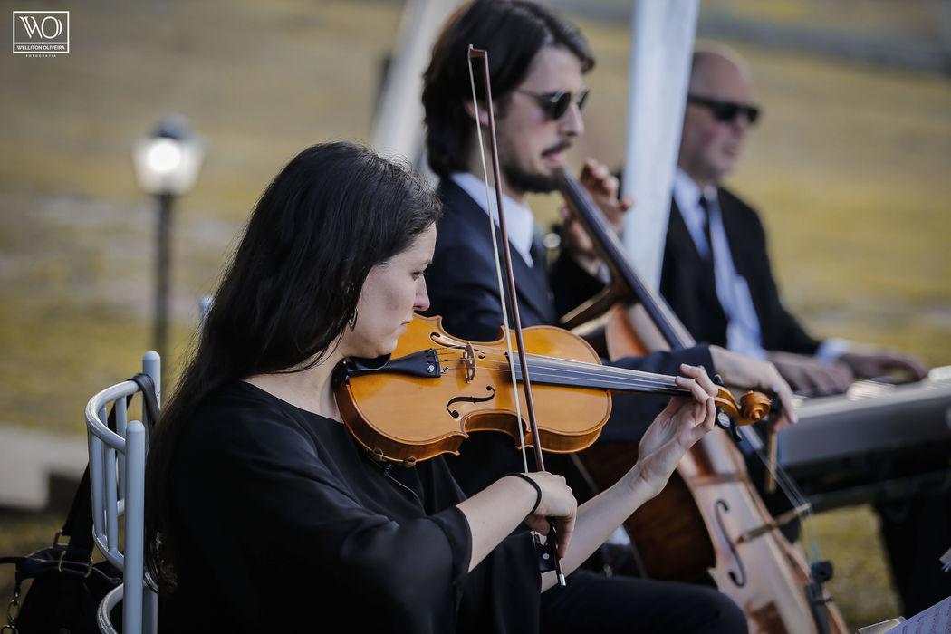 Quartilis Música para Eventos