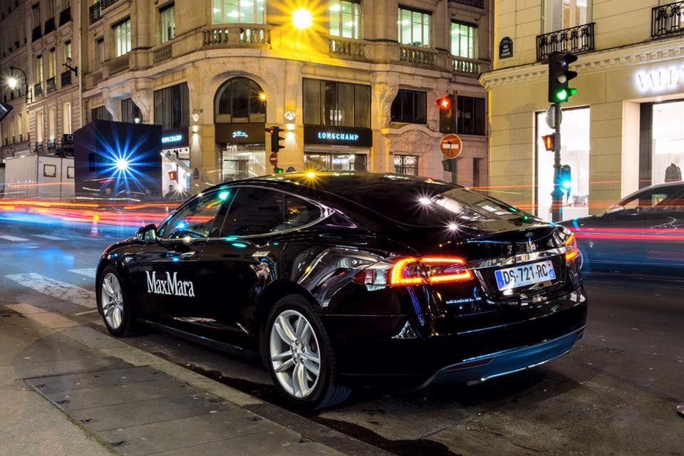 Greenlux Car