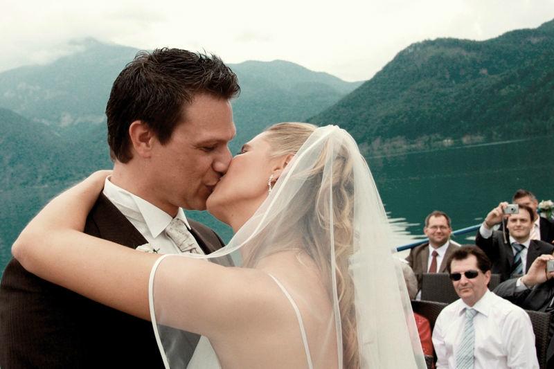 Beispiel: Ihre Traumhochzeit, Foto: Bellas Hochzeitsservice.