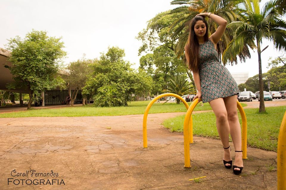 Caroll Fernandes Fotografia