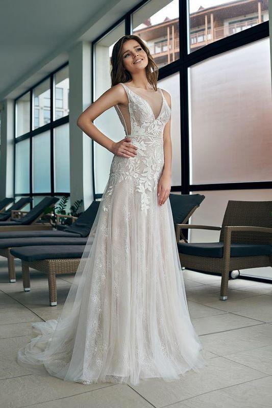 LA NOVIA Salon Sukien Ślubnych