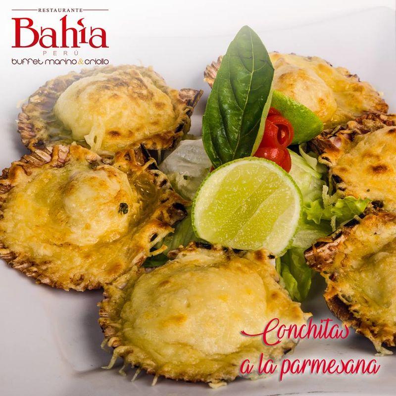Bahía Perú