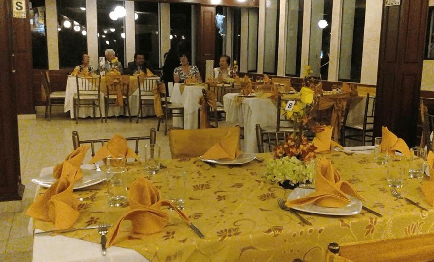 El Señorial Salón de Eventos