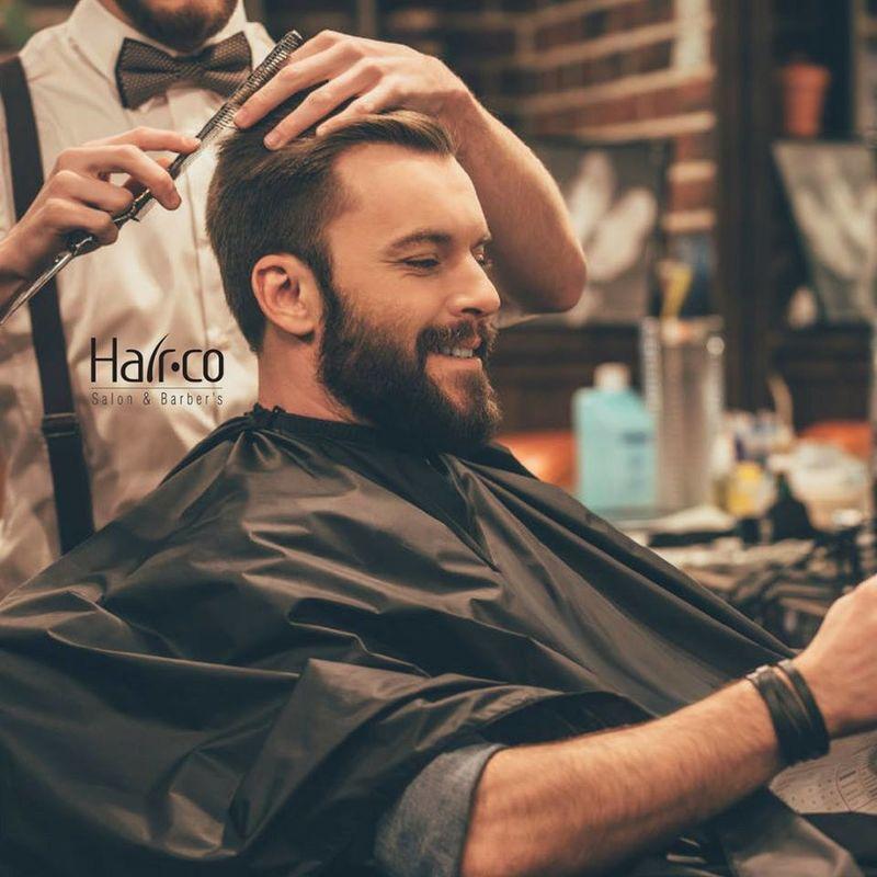 Hair Co Salón & Barber's