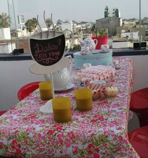 Dalia Catering & Eventos