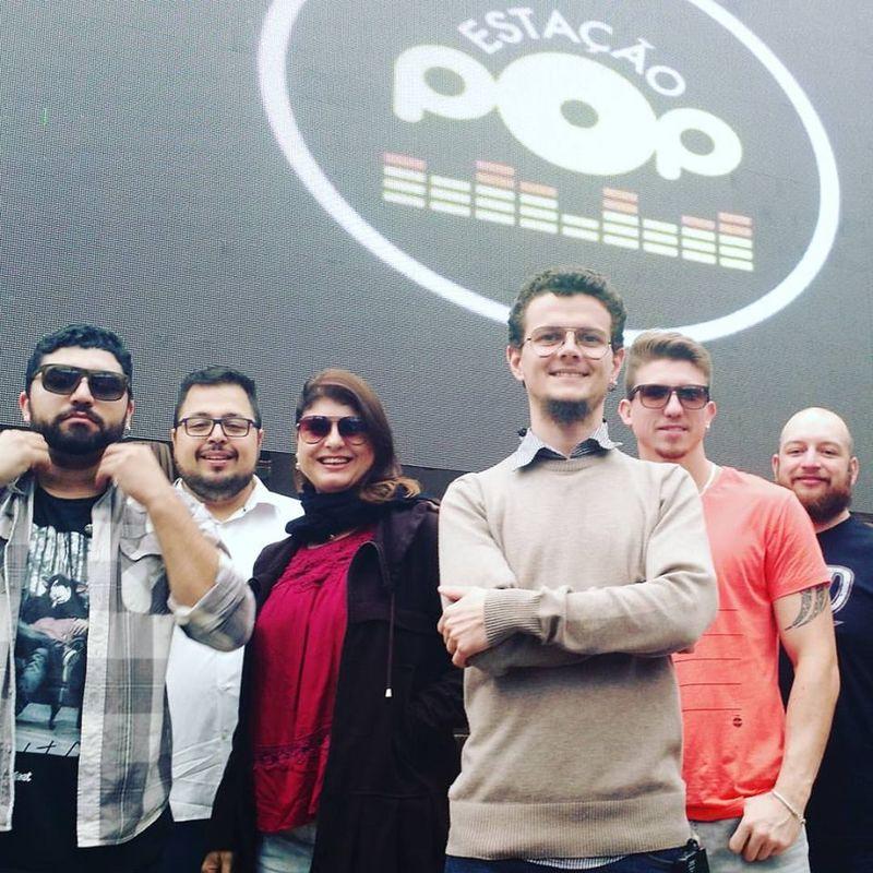 Banda Estação Pop