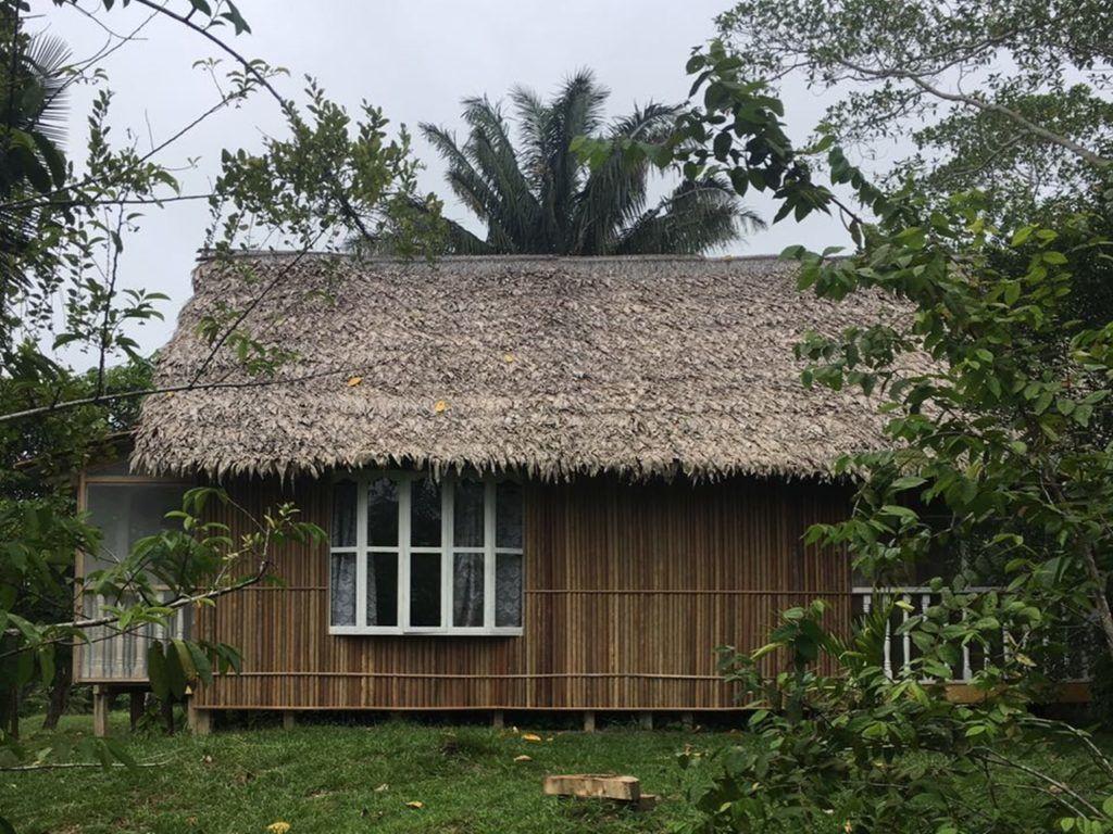 Amazon Garden Eco Lodge