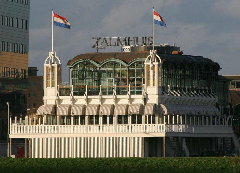 Het Zalmhuis