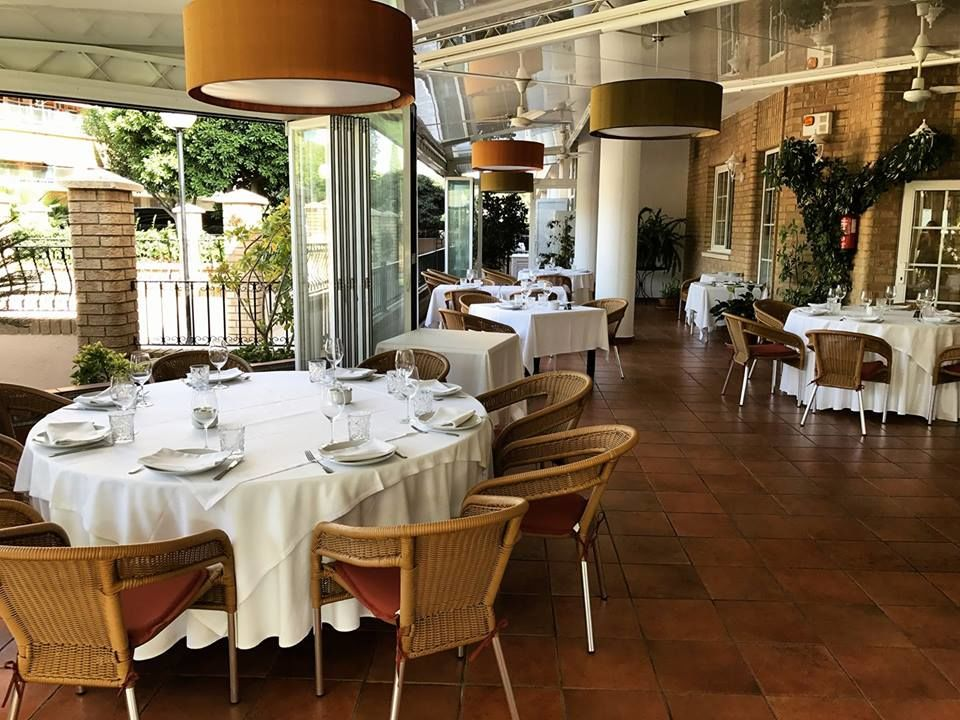 Restaurante Selma Junior Castellón