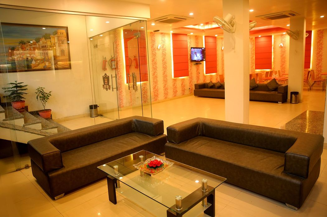 Hotel Rivera Palace