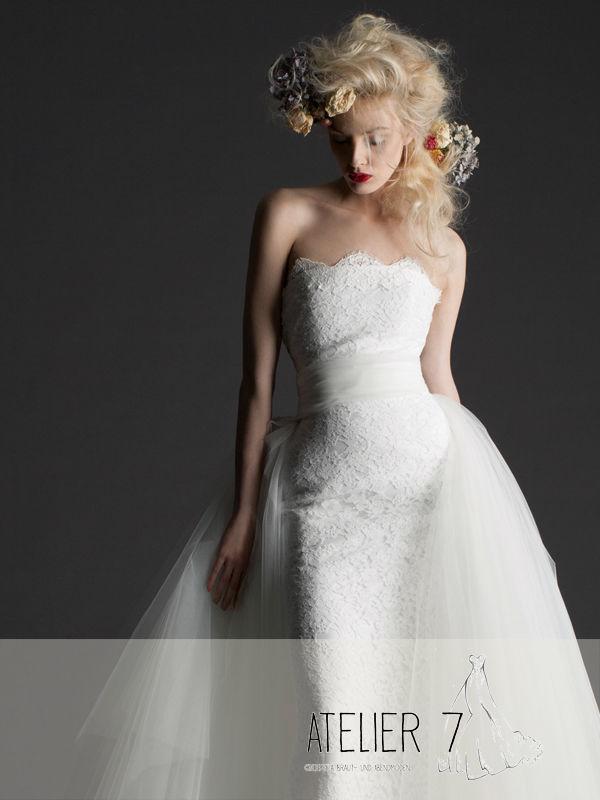 Cinderella Brautmoden - Atelier 7