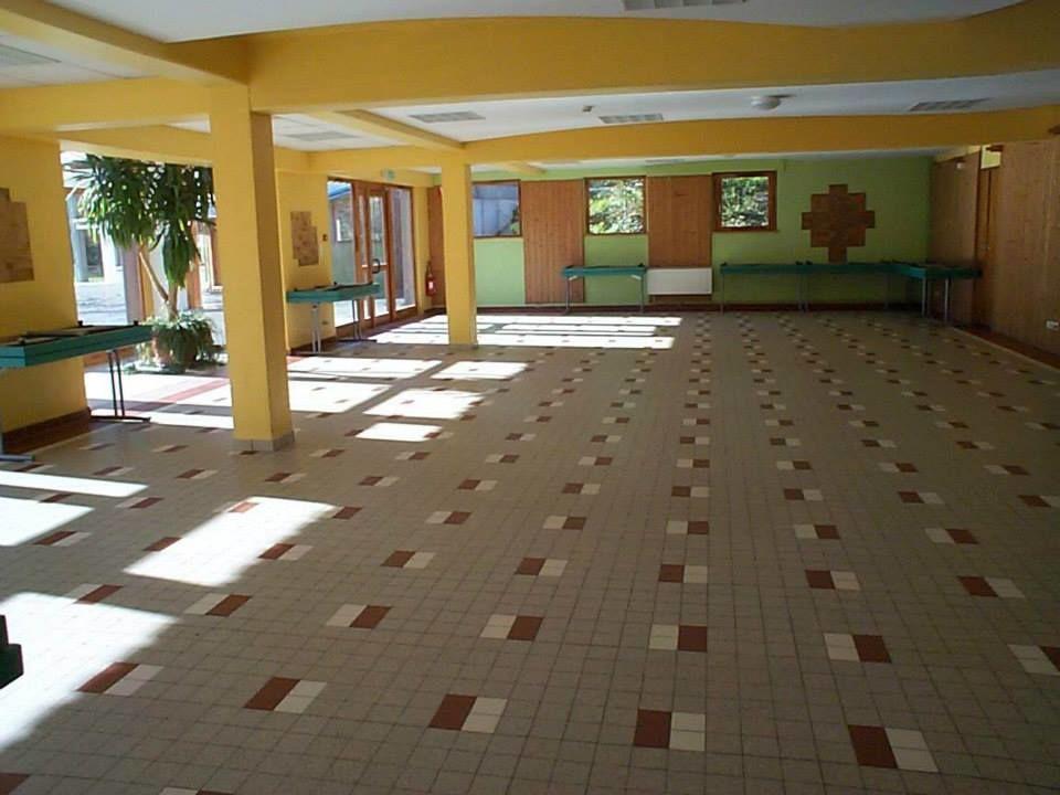 Centre Du Torrent