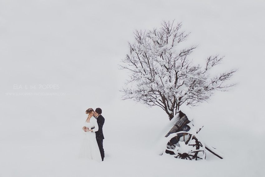 Winter 2014 - #Design_and_lifestyle_around_weddings© by Muriel Saldalamacchia Crédit Photo > ©Ela and The Poppies