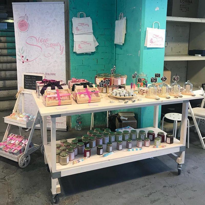 Slow Beauty Shop