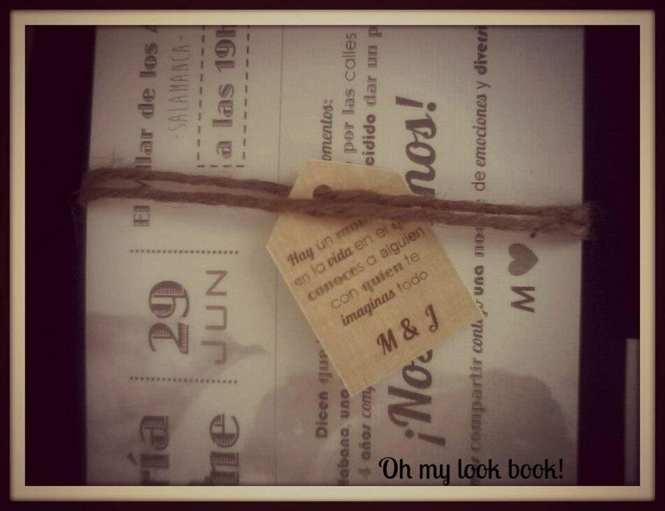 OMLB - Oh My Look Book