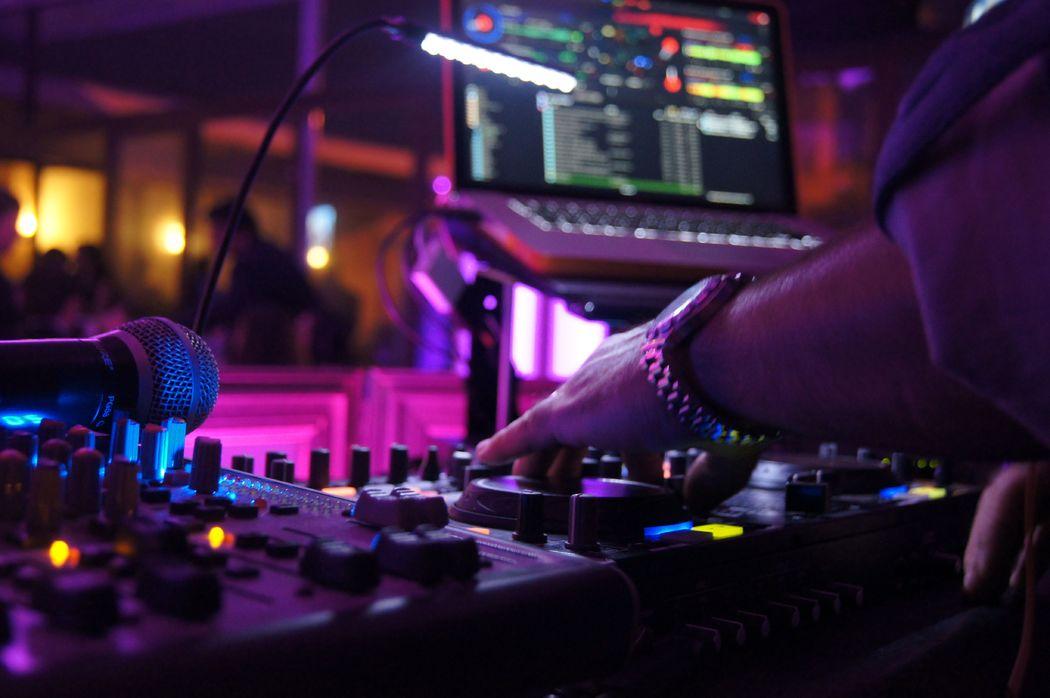 Chaks dj Eventos - Toluca