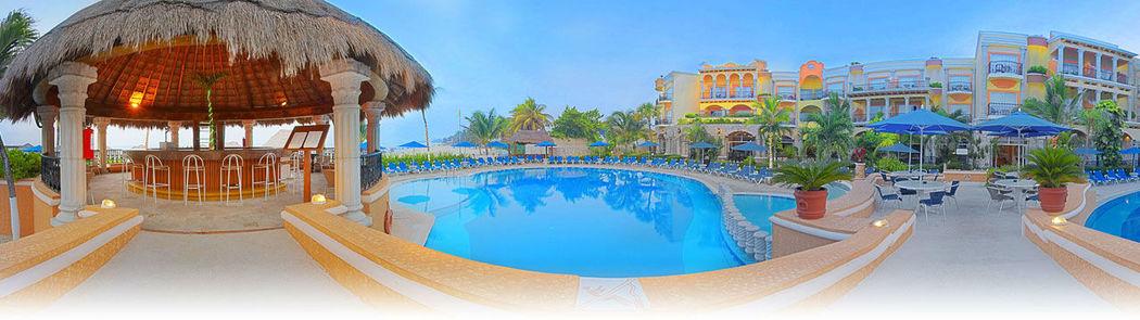 Hotel Panama Jack Playa del Carmen