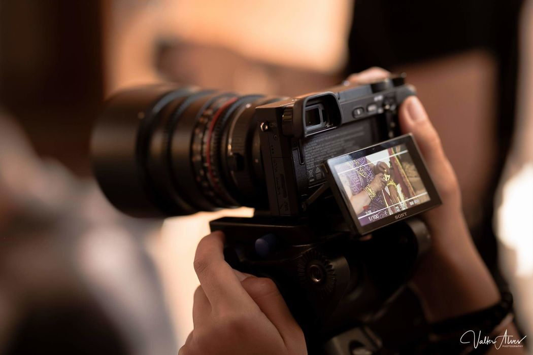 Miguel Aguiar Filmmaker