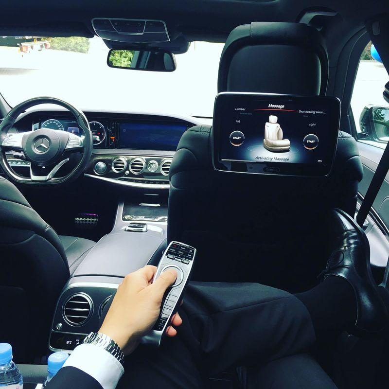 CYC Choose Your Chauffeur