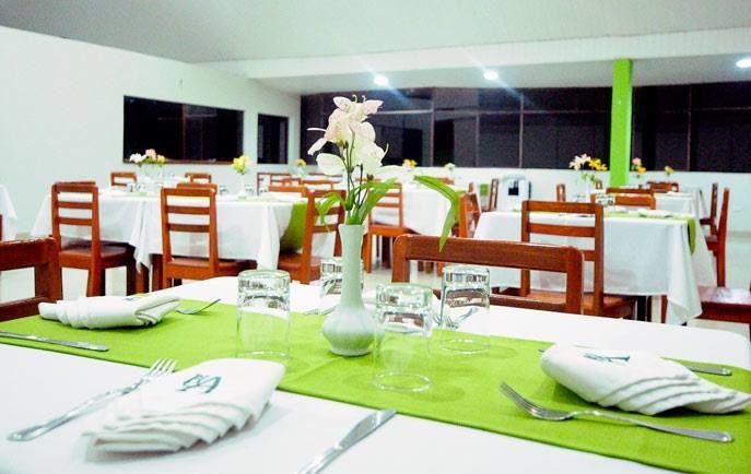 Hotel Puerto Amazónico