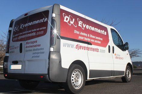 DJ Evenements - DJ