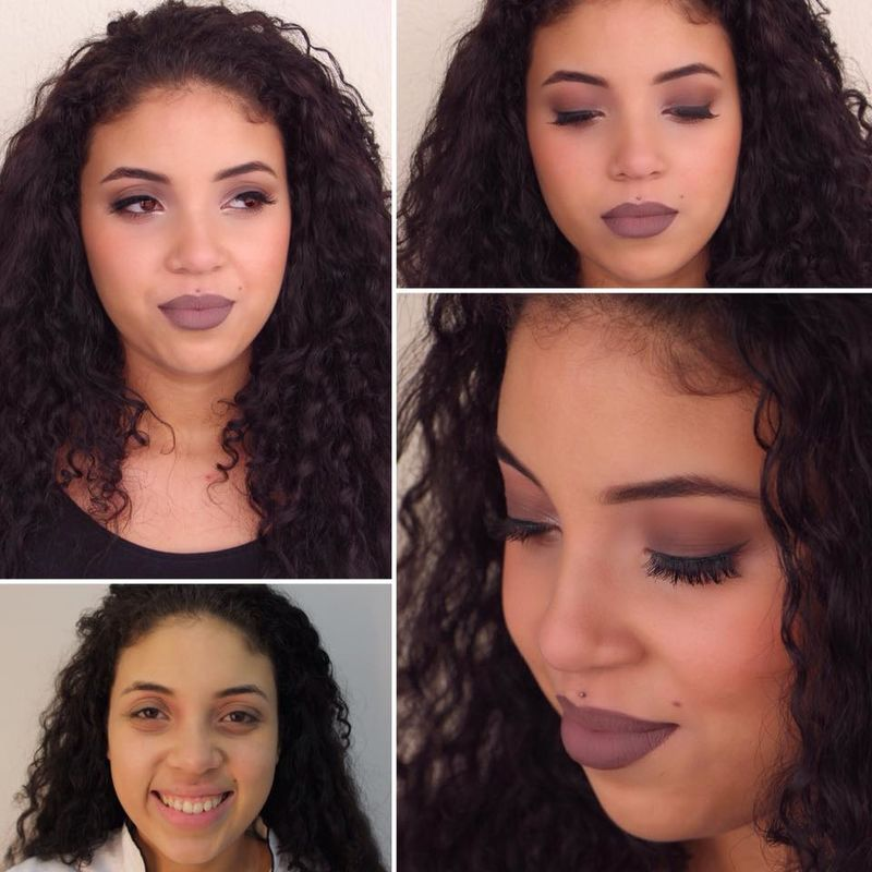 Soraia Atalayao Makeup Artist