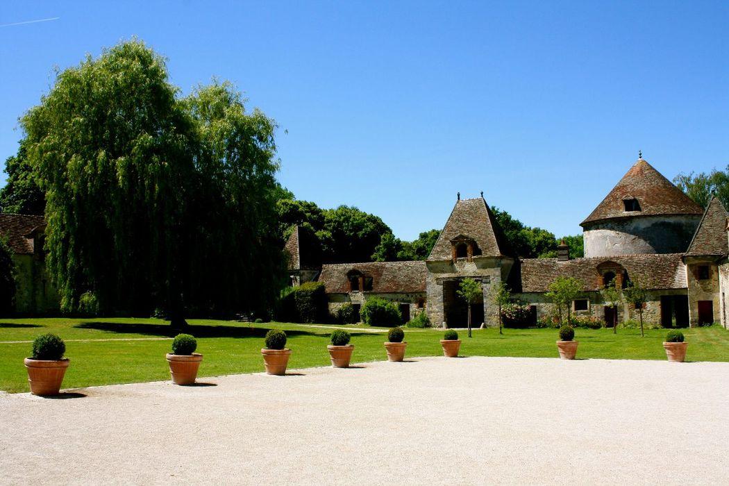 Relais - Terrasse