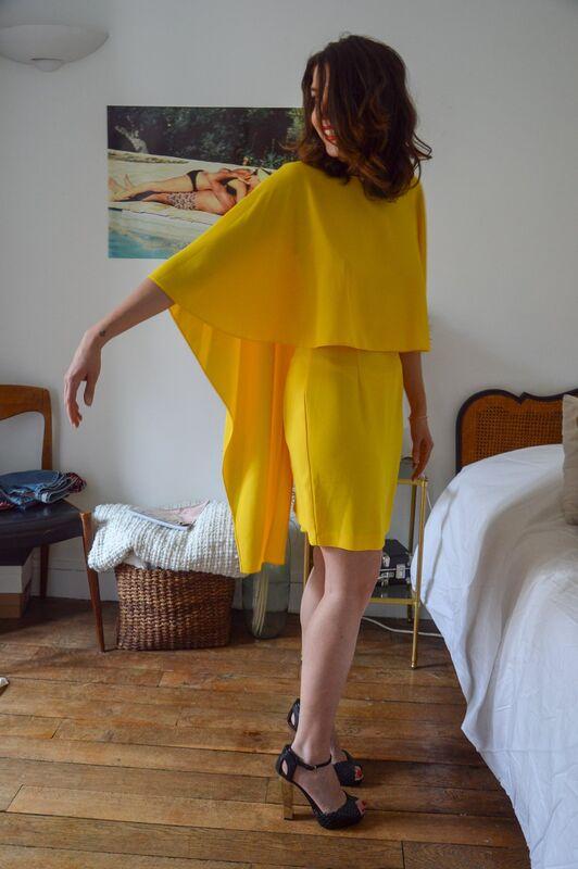 Dresswing
