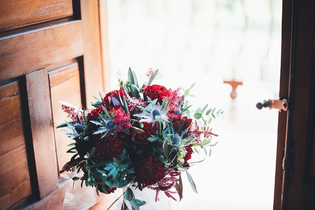 Presume de boda