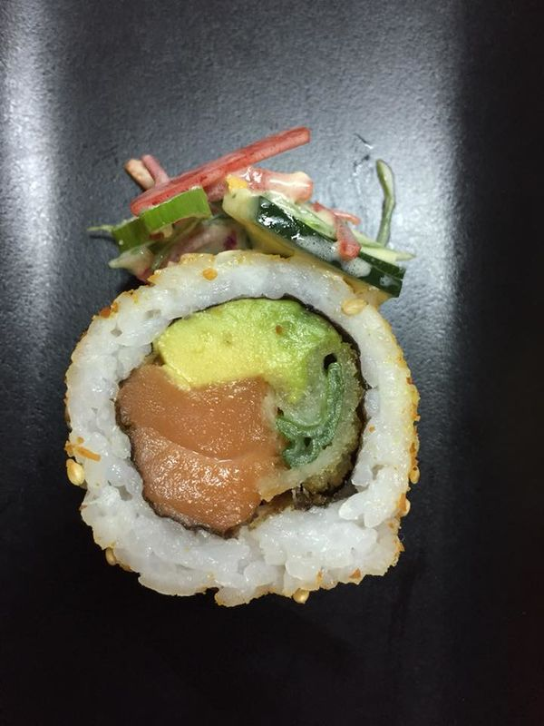 Osaka Sushi Patagonia