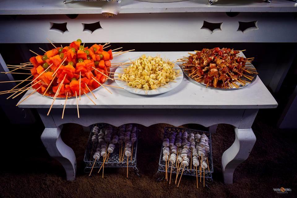 Shaiel Eventos Exclusivos & Catering