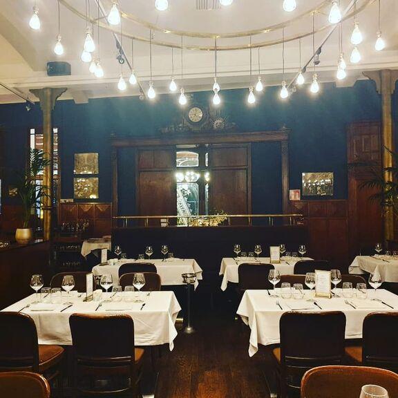 Restaurant Flo