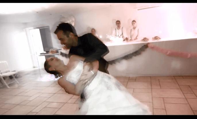 Mon Bal De Mariage