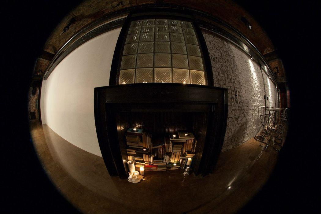 DEEP SPACE Loft & kitchen