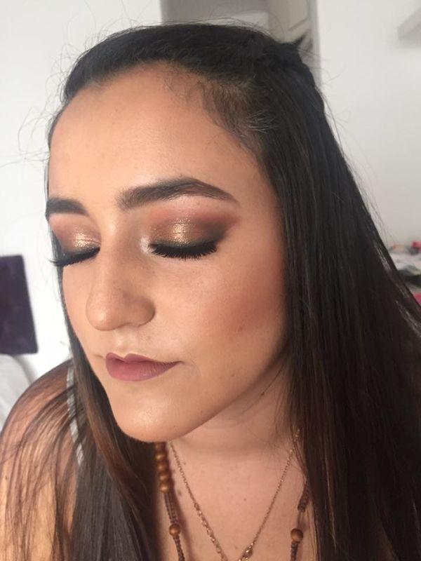 Anelle Make Up